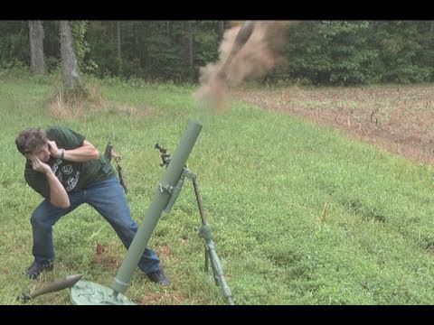 FPS Russia - 82mm Mortar Fail