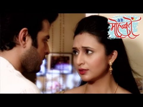 EXCITING UPCOMING TRACK in Raman & Ishita's Yeh hai Mohabbatein 19th