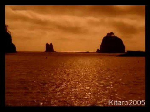 Sundance - Kitaro.