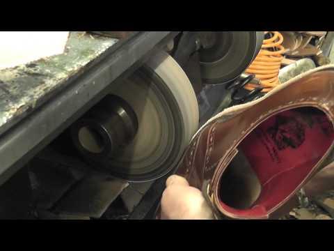 JefferyWest Shoe Repair