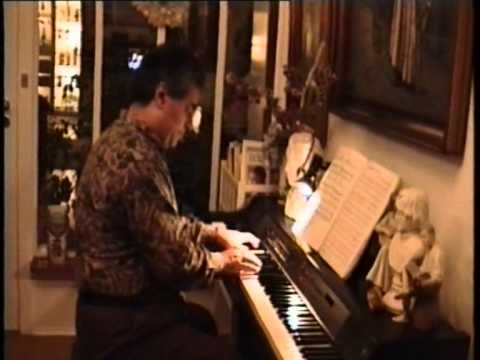 Ihsan Al-Mounzer - Composing \