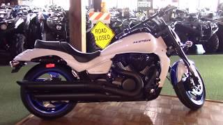 6. 2019 Suzuki Boulevard M109R B.O.S.S. - New Motorcycle For Sale - Medina, Ohio