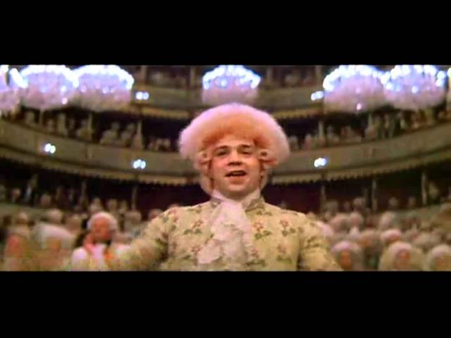 AMADEUS (1984) - Official Movie Trailer