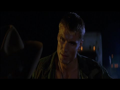 Universal Soldier - Nice Necklace