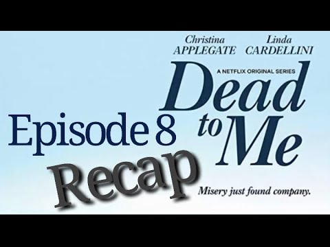 Dead To Me Season 1 Episode 8 Try To Stop Me Recap