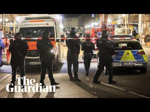 Video - Σκότωσε και τη μητέρα του ο μακελάρης του Χάναου