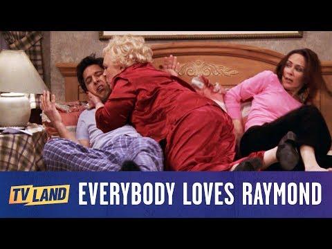 10 Times Marie Had No Boundaries | Everybody Loves Raymond