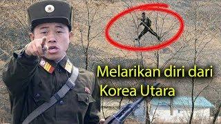 Video 8 Cara Unik Yang Dilakukan Warga Korea Utara Untuk Melarikan Diri Dari Negaranya MP3, 3GP, MP4, WEBM, AVI, FLV Februari 2019