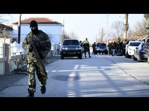 Μητσοτάκης: Καμία παραβίαση συνόρων δεν θα γίνει ανεκτή – Έκτακτη σύσκεψη στο Μαξίμου…
