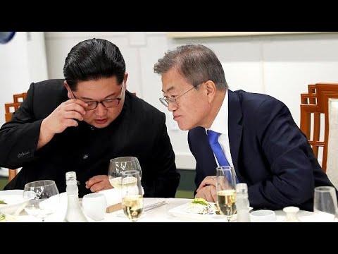 Β. Κορέα: «Λουκέτο» μέσα στον επόμενο μήνα στις πυρηνικές της εγκαταστάσεις…