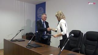 Potpisan sporazum o dugoročnoj suradnji s Općinskim sudom Mostar