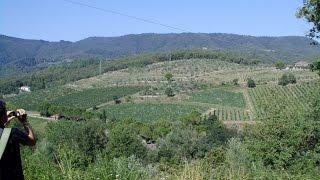 Cavriglia Italy  city photo : Itálie 2014 - Chianti: Cavriglia - Montaio - Badia a Coltibuono trip (Toscana, Italy)