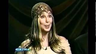 Cher - Extra TV (2003)