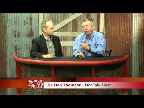 DocTalk: Vaccination protocols in cow herds.