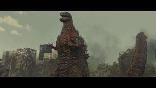 Nonton Shin Godzilla   S    H   I Sinh   Official Trailer  Lotte Cinema  Kh   I Chi   U 30 12 2016  Film Subtitle Indonesia Streaming Movie Download