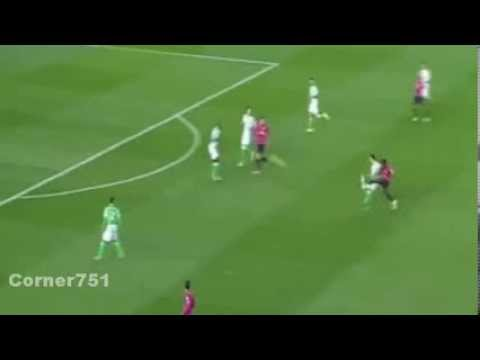 Resumen Del Los Goles |Almeria Vs Betis 1-0|21/12/2013 (видео)
