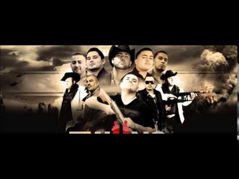 Corridos Alterados 2 Mix 2014