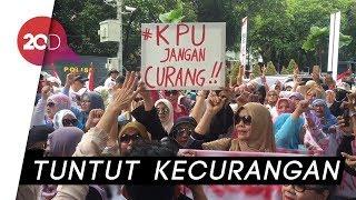 Download Video Emak-emak Geruduk KPU di Hari Kartini MP3 3GP MP4
