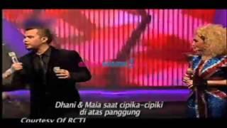 Video Pendapat Maia Estianty setelah bisa manggung bareng lagi dengan Ahmad Dhani - Intens 1 Maret 2013 MP3, 3GP, MP4, WEBM, AVI, FLV Desember 2018