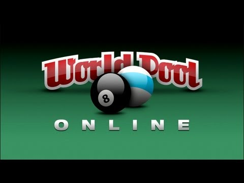 Video of World Pool Online