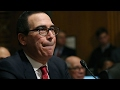 Steve Mnuchin, Who Played Key Role in Foreclosure Crisis, Confirmed As Treasury Secretary (1/2)