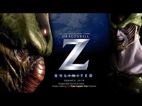 Dragon Ball Movie | Dragon Ball The Fall Man Come Back Goku | Coming Up Movie 2018