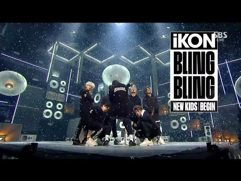 Video iKON - 'BLING BLING' 0528 SBS Inkigayo download in MP3, 3GP, MP4, WEBM, AVI, FLV January 2017