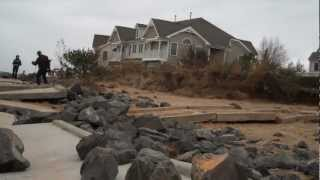 South Amboy (NJ) United States  city pictures gallery : Hurricane Sandy Aftermath South Amboy NJ