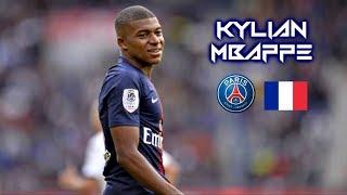 Video Kylian Mbappè 2018-2019 - Next Ballon d'Or - Insane Skills Show - PSG MP3, 3GP, MP4, WEBM, AVI, FLV April 2019