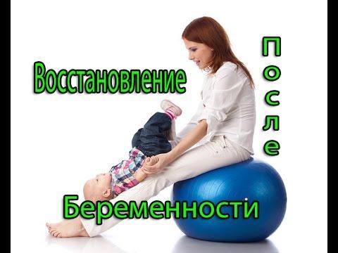 Упражнения для мышц пресса и живота видео