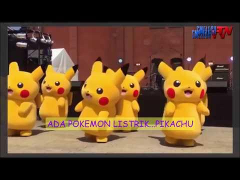 Lagu Cari Pokemon Go Lucu Faiha Dangdut   pokemon Go - Thời lượng: 3 phút và 35 giây.