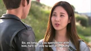 Video [HD] ENGLISH SUB Passionate Love episode 2 SNSD Seohyun cut MP3, 3GP, MP4, WEBM, AVI, FLV April 2018