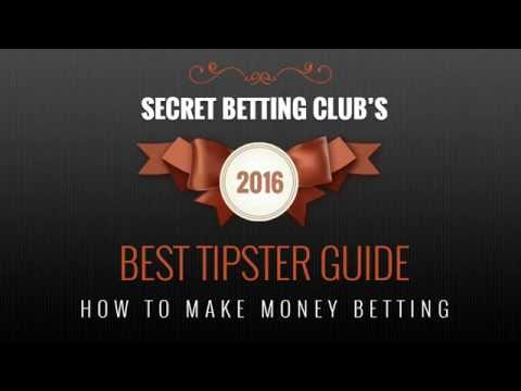 Best Tipster Guide 2016 Parts 1 & 2