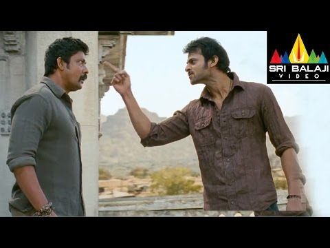 Video Mirchi Telugu Movie Part 13/13   Prabhas, Anushka, Richa   Sri Balaji Video download in MP3, 3GP, MP4, WEBM, AVI, FLV January 2017