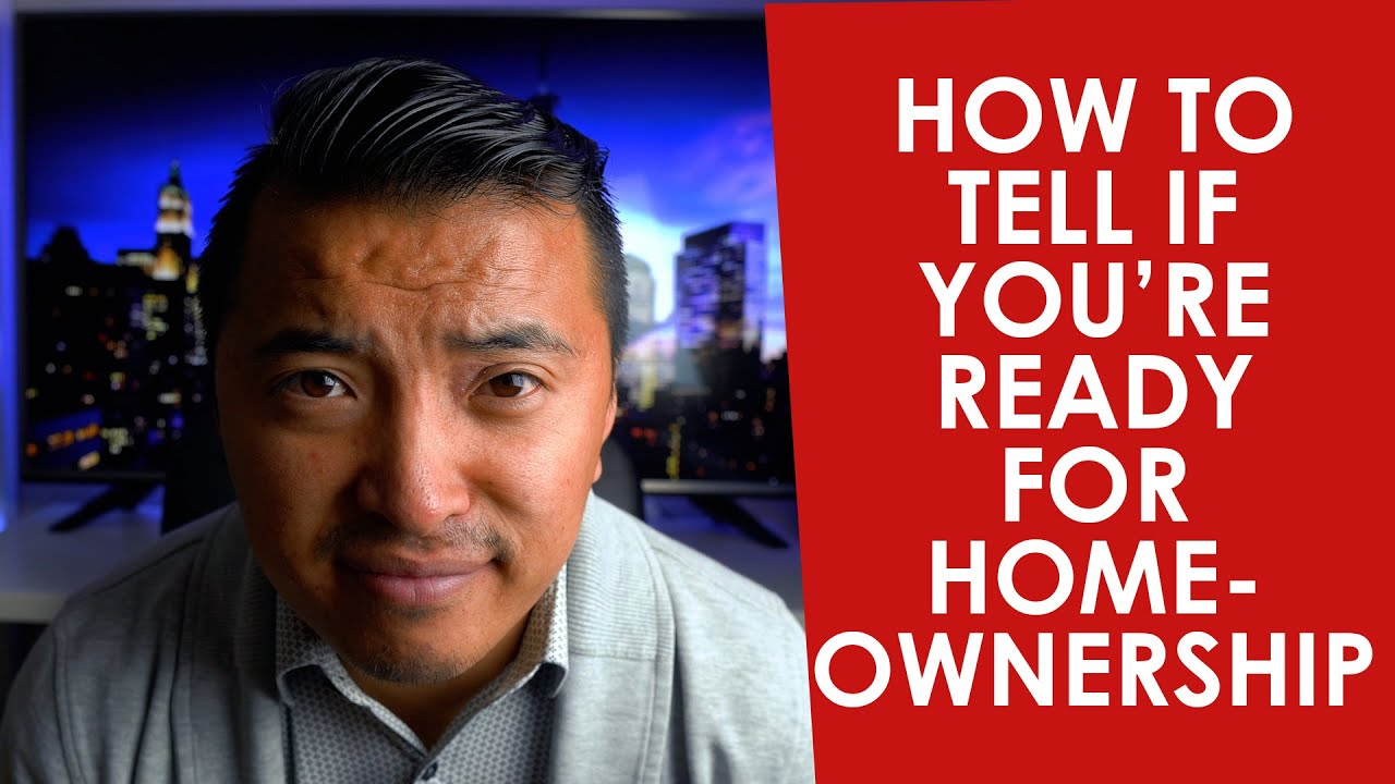 Are You Ready for Homeownership? These 3 Questions Will Help You Find Out