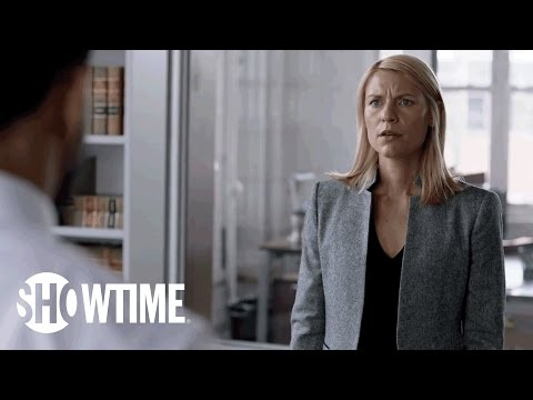 Homeland 6.03 (Clip 'Plea Deal')