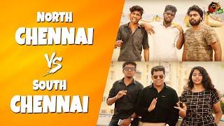 Video South Chennai Vs North Chennai | Vada Chennai VS Then Chennai | Sillaakki Dumma MP3, 3GP, MP4, WEBM, AVI, FLV Oktober 2018