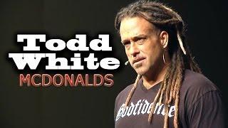 Video Todd White | MCDONALDS MP3, 3GP, MP4, WEBM, AVI, FLV Mei 2018