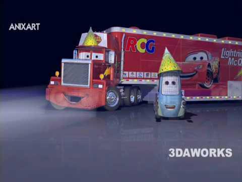 RCG Cars Mes del niño