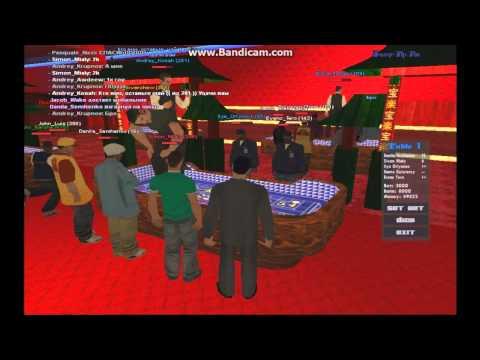Ограбление казино - YouTube