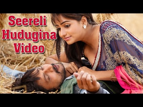ranna-seereli-hudugeena-full-song-video-sudeep-rachitha-ram-v-harikrishna