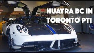 Nonton Huayra BC in Toronto Film Subtitle Indonesia Streaming Movie Download