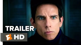 Nonton Zoolander 2 Official  Relax  Trailer  2016    Ben Stiller  Owen Wilson Comedy Hd Film Subtitle Indonesia Streaming Movie Download