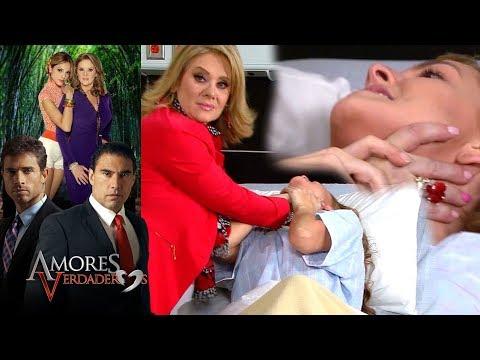 Resumen: ¡Kendra y Victoria pierden el control! | Amores Verdaderos - Tlnovelas