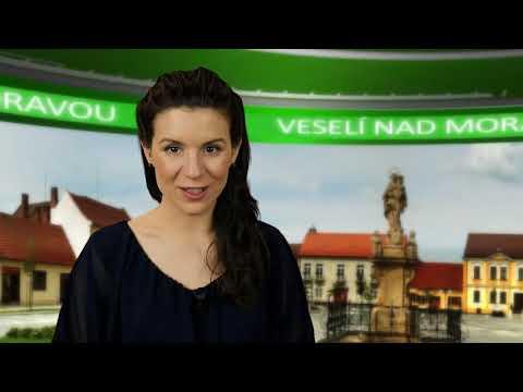 TVS: Veselí nad Moravou 5. 1. 2018