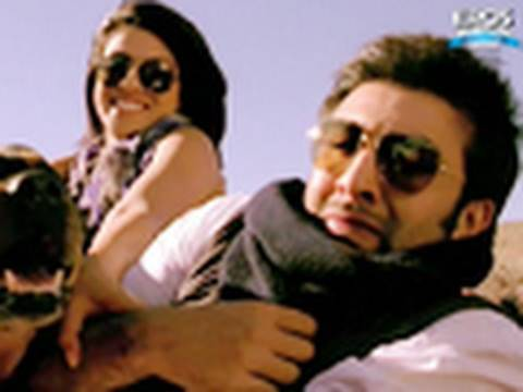 Anjaana Anjaani Hairat - Song Promo