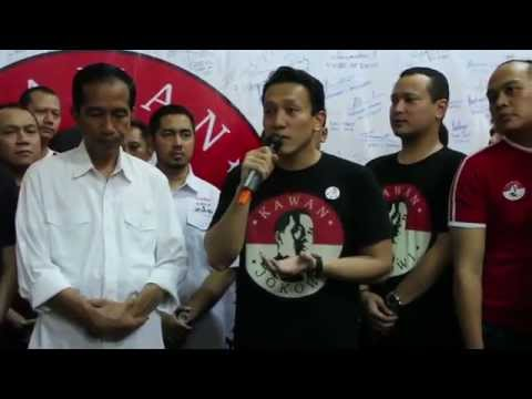Video of KawanJokowi.org Official Apps