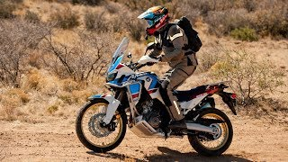 5. Honda Africa Twin Adventure Sports Review | 2018 CRF1000L2