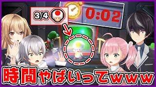 【シーン集】忙しい人のためのテラータワー10階ギリギリ攻略【ルイージマンション3】