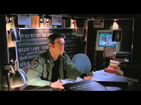 [Extrait] Stargate SG1 - Saison 4 Episode 6 : L'histoire sans fin